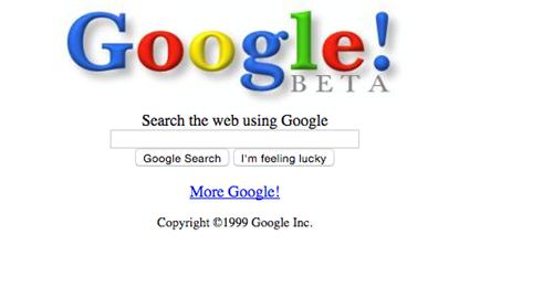 Google In 1990 : what popular websites looked like in the 1990s ~ Hamham.info Haus und Dekorationen
